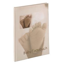 """Babytagebuch """"Baby Feel"""""""