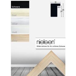 Nielsen Holzrahmen Fortuna 25