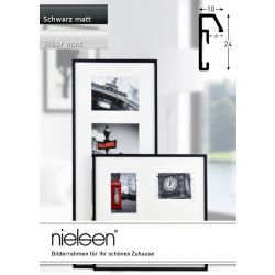 Nielsen Alurahmen Gallery Junior