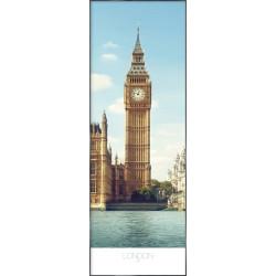 """Nielsen Gerahmtes Bild """"London"""" 52,0 x 150,0 cm"""