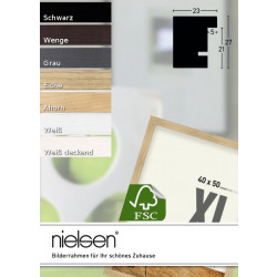 Nielsen Holzrahmen XL