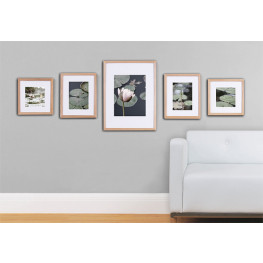 Gallery Perfect 5er Set