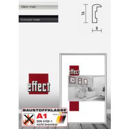 Effect Brandschutzrahmen S1 Klasse A1