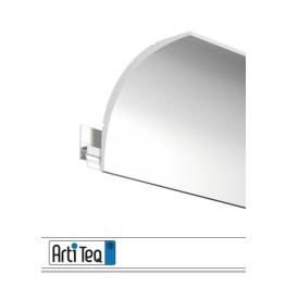 Deco Rail Formleiste Modern 2m