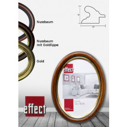 Effect Ovalrahmen Profil 7R
