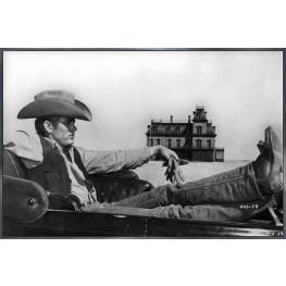 """Nielsen Gerahmtes Bild """"James Dean"""" 90,0 x 60,0 cm"""